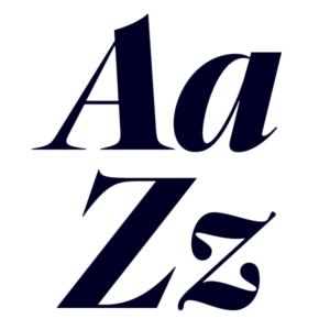 segnieur-serif-display-black-italic
