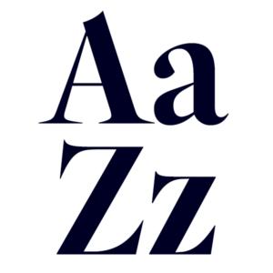Segnieur Serif Display Bold