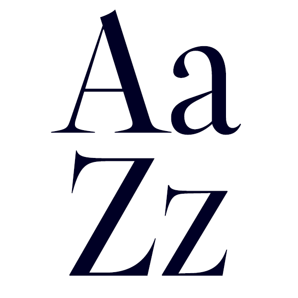 Segnieur Serif Display Light