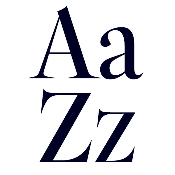 Segnieur Serif Display Regular